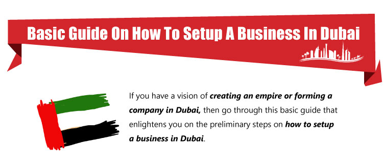 Basic Guide On How To Setup A Business In Dubai