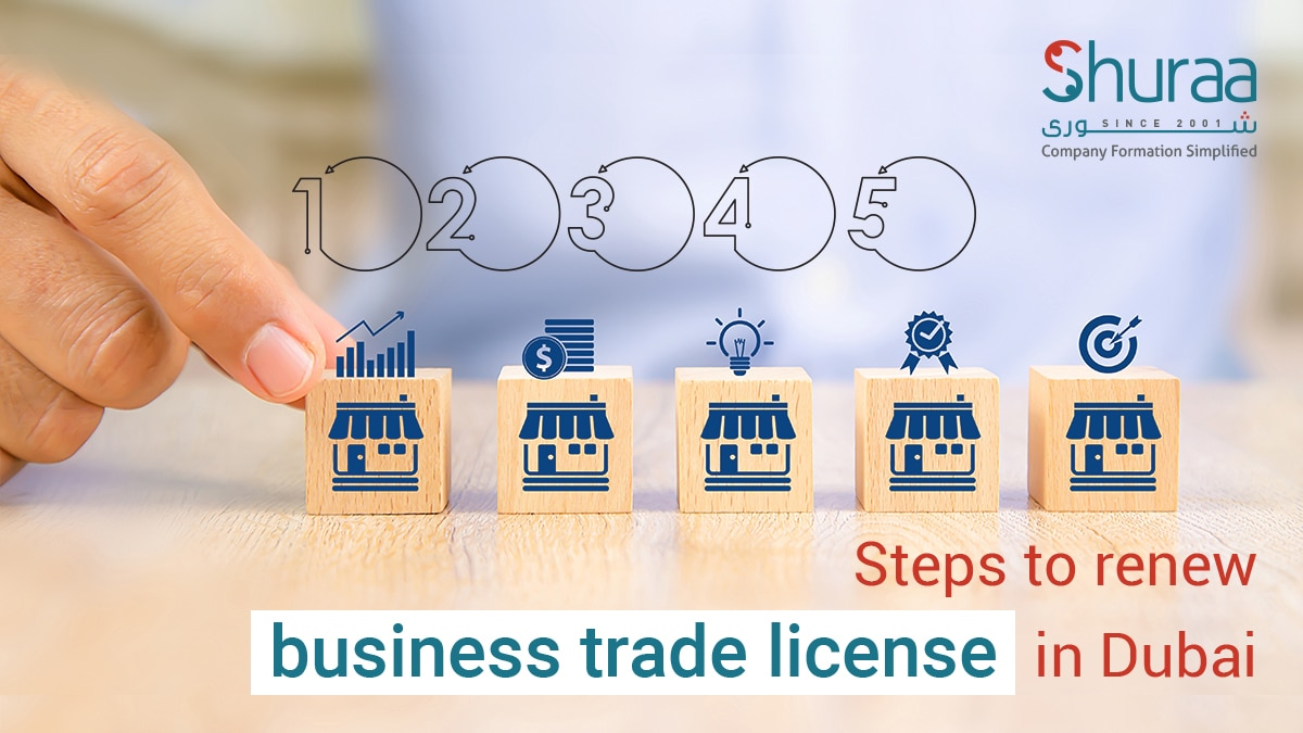 Steps-to-Renew-Business-Trade-License-in-Dubai