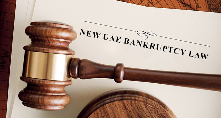 Seven Impacts of the new UAE Bankruptcy Law