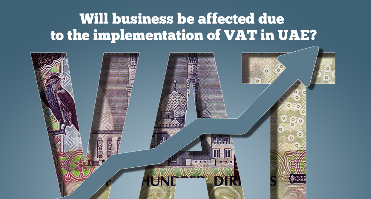 How will VAT in UAE affect businesses?