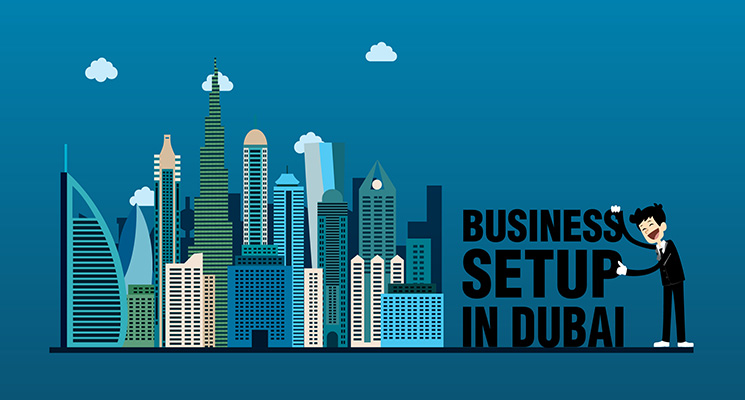 Start business in Dubai with Shuraa