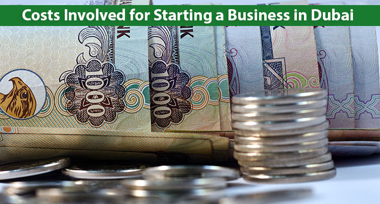 Costs Involved for Starting a Business in Dubai