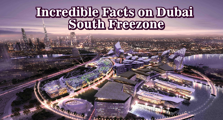 Incredible facts about Dubai South Free zone