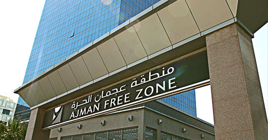 UAE, Ajman Offshore Company Setup