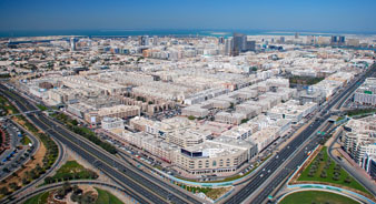 Business setup in Al Karama, Dubai, UAE