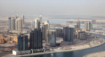 Business Bay Dubai UAE