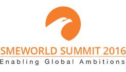 SME World Summit March 2016