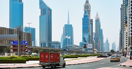 Business Centers in Dubai,UAE