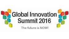 Global Innovation Summit September 2016