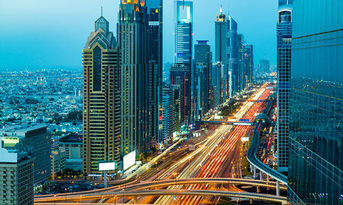 Business Setup at Sheikh Zayed Road Dubai