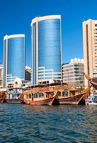 Business Setup in Deira Dubai