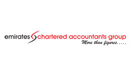 Ragesh Mattummal - Partner - Emirates Chartered Accountants Group