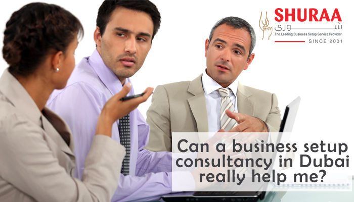 Can a business setup consultancy in Dubai really help me?
