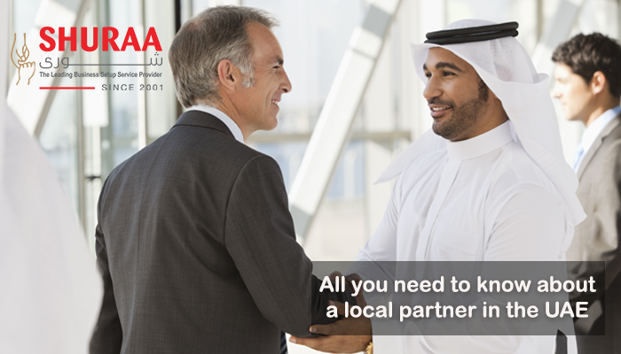 All you need to know about a local partner in the UAE
