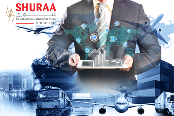 How to start an import and export business in Dubai?