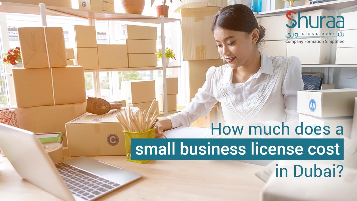 small-business-license-cost-in-dubai