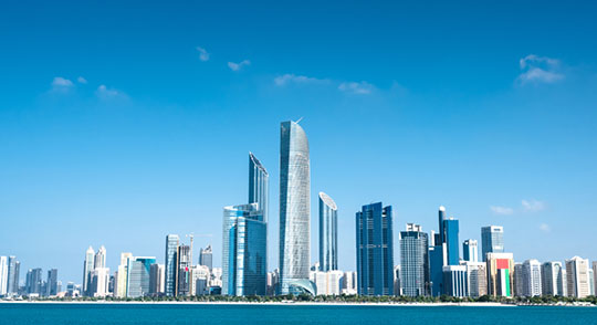 Abu Dhabi Freezones