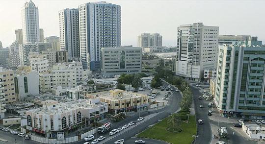 Ajman Mainland