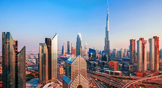 Dubai Freezones