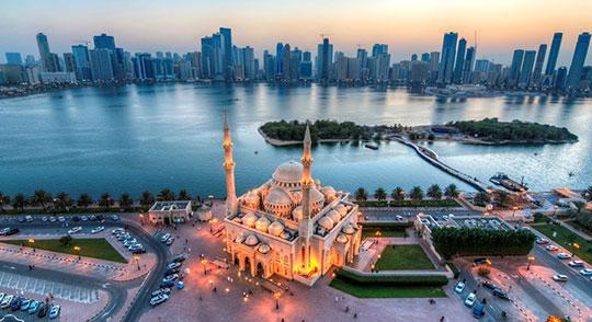 Sharjah Mainland