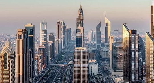 Register Company on Sheikh Zayed Road