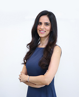 Sheetal Mankani – Legal Corporate Advisor