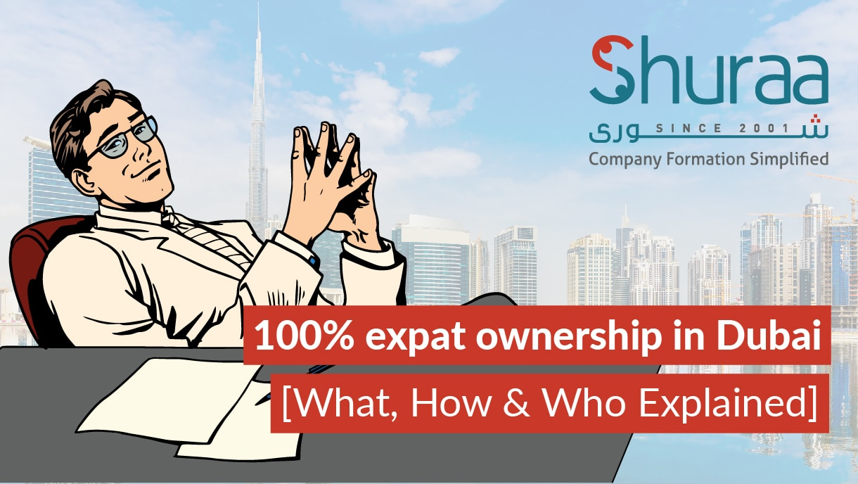 100% Ownership in the UAE [Explained]