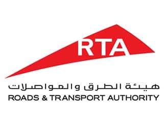 RTA-Dubai Approvals