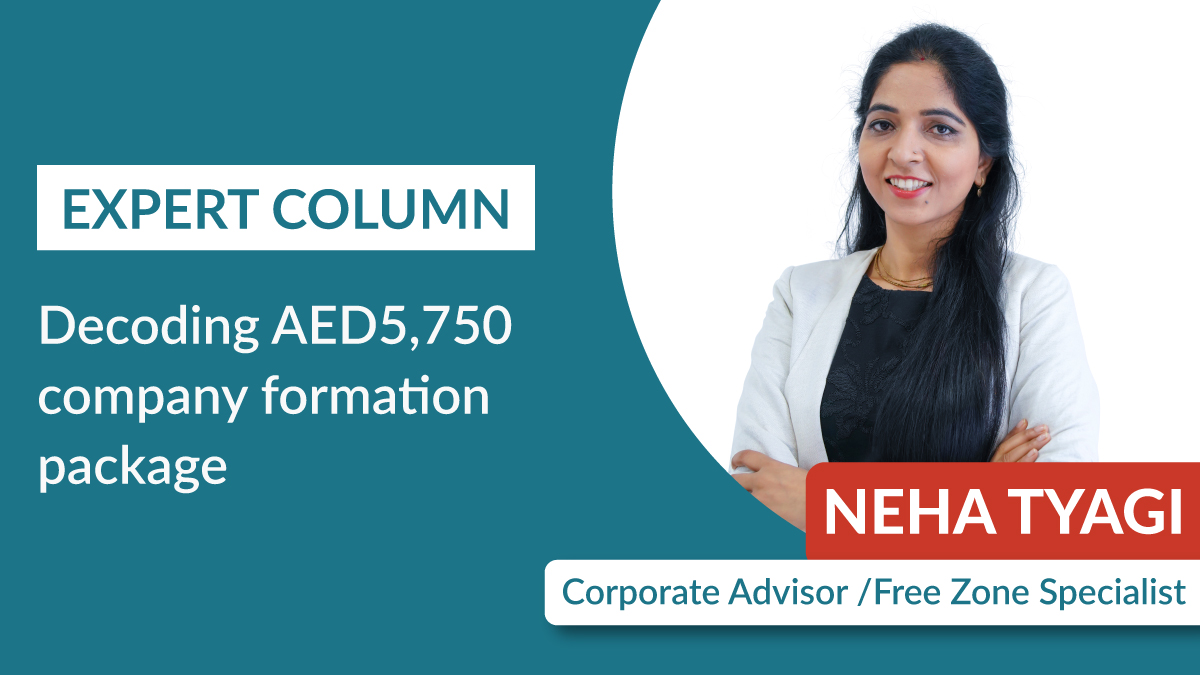 low cost business setup in UAE
