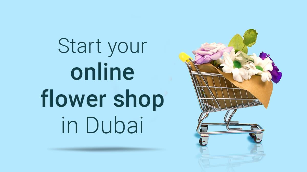 online flower shop in dubai
