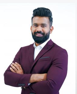 Hassan Sheik - UAE VAT Expert / TAX Consultant