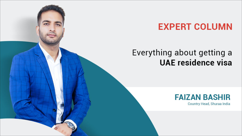 UAE Residency Visa