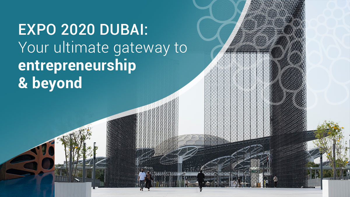 Business opportunities in Expo 2020 Dubai