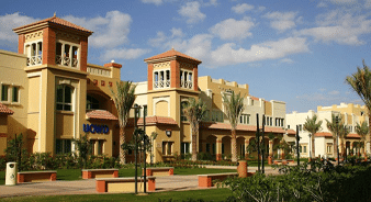 Dubai-Knowledge-Village-Free-Zone