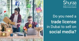 Trade license in Dubai