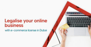 What you need to do to get an ecommerce license in Dubai